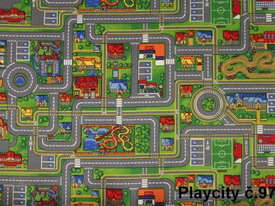 Playcity 97