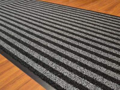 Zebra 71 černošedá