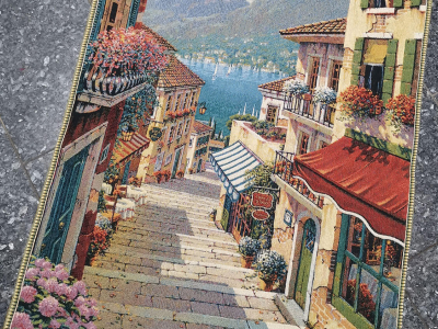 Pejman - Bellagio Village...