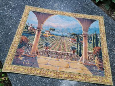 Pejman - Lakeside vineyard