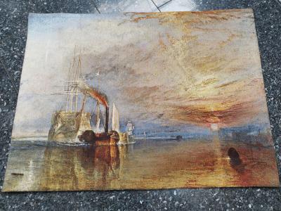 J.M.W. Turner - The...