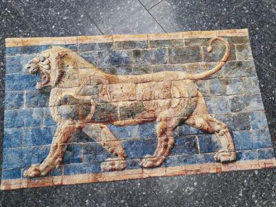 Lion II Darius