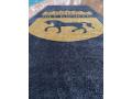 Tato rohož je vyrobena na kvalitě 199 Logo Imperial.