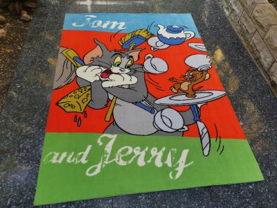 Disney 8 Tom a Jerry