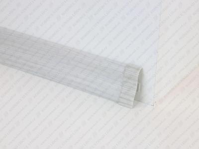 Soklová lišta USL 50 barva 41 jasan šedý + spojka lišt