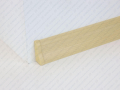 Soklová lišta USL 50 barva 58 buk světlý + ukončení levé