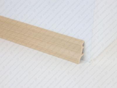 Soklová lišta USL 50 barva 60 buk pařený