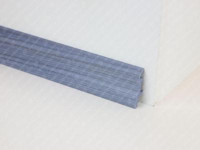 Soklová lišta USL 50 barva 68B modrá
