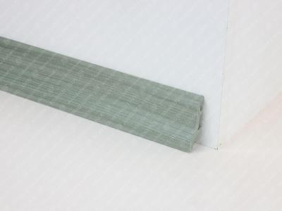 Soklová lišta USL 50 barva 69B zelená