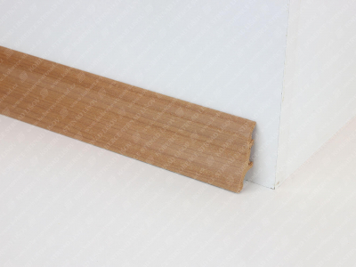 Soklová lišta USL 50 barva 655N třešeň antik