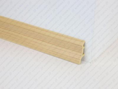 Soklová lišta USL 50 barva 658N borovice stará