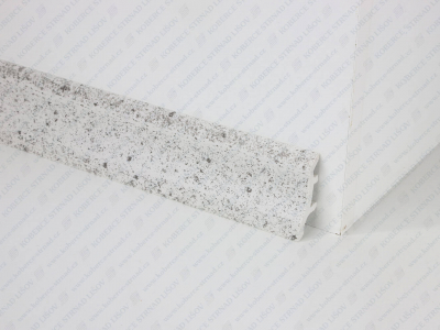 Soklová lišta USL 50 barva 8876 kamínky