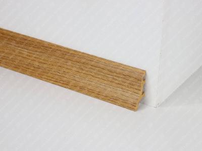Soklová lišta USL 50 barva W035 dub Highlight