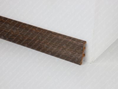 Soklová lišta USL 50 barva W108 wenge