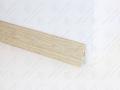 Soklová podlahová lišta Döllken SLK 50 dekor W461 Dub Shiro