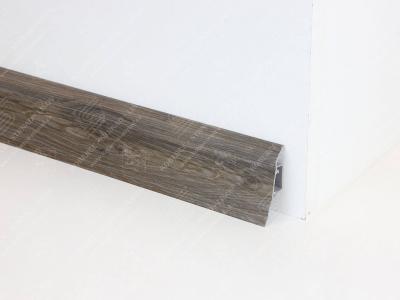 Soklová podlahová lišta Döllken SLK 50 dekor W472 Pekan granit
