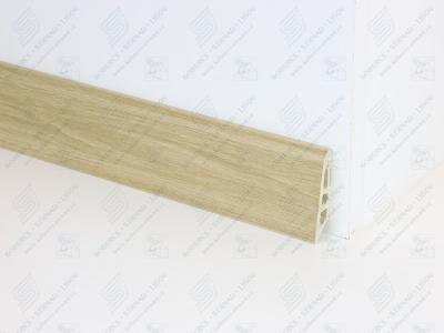 Soklová podlahová lišta Döllken USL 60 dekor 2034 Dub Colorado (nové značení 2166)