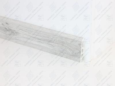 Soklová podlahová lišta Döllken USL 60 dekor 2036 Borovice kanadská