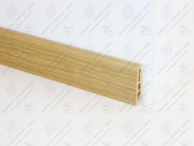 Soklová podlahová lišta Döllken USL 60 dekor 2169 Dub (staré značení W271)