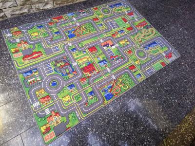Playcity 97 silnice
