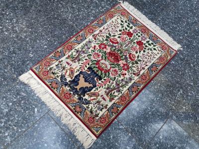 Isfahan Irán květinová váza
