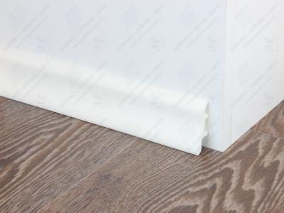 Soklová lišta USL 50 barva 117 bílá