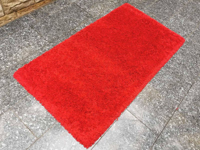Luxury Shaggy 7001-010 red