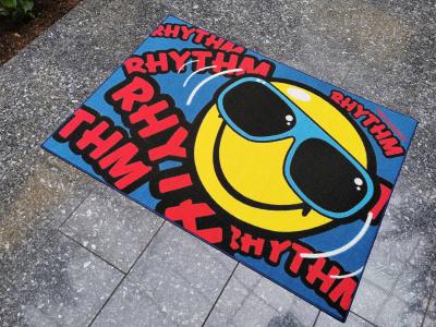 Rhythm Smajlík