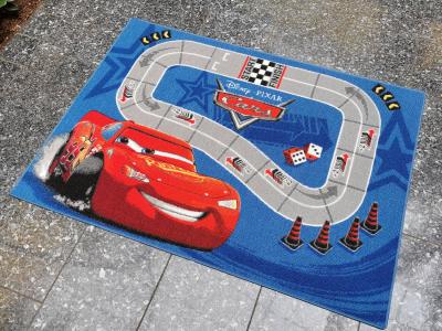 Disney Cars Racetrack