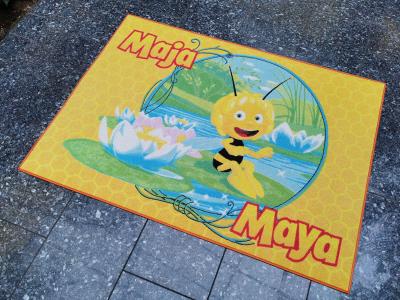 Včelka Mája 4 - Maya...