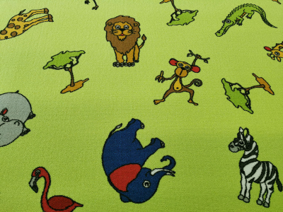 Africa 002 green