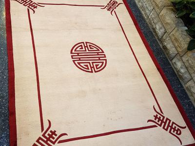 China vlna 170x240cm