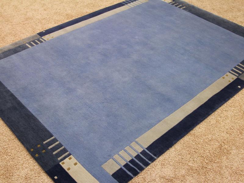 Stode 103-02 blue