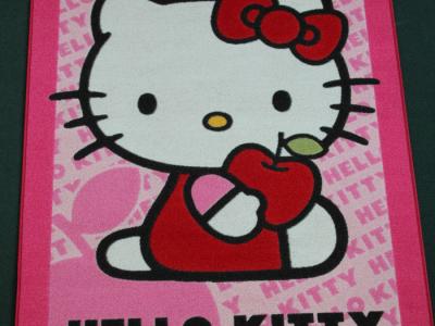 Hello Kitty 13 border