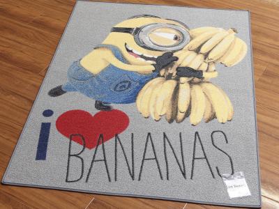 Disney Love Bananas 01 Mimoni
