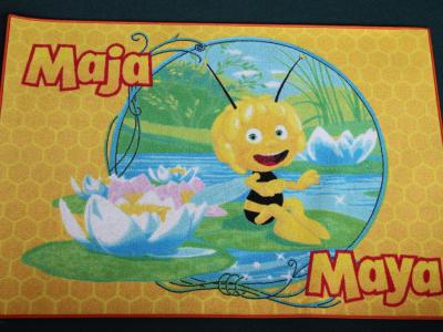 Včelka Mája 4 Maya -...